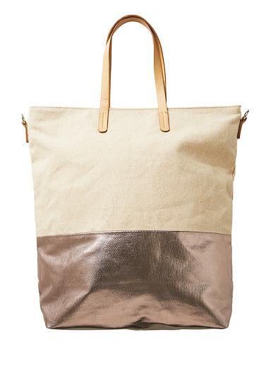 Seed Beach Bag jpg