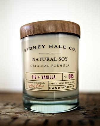 Sydney Hale Candle