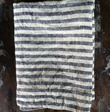 Chambray Kitchen Cloth - Fog Linen