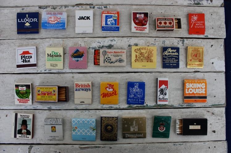 Matchbox Collection