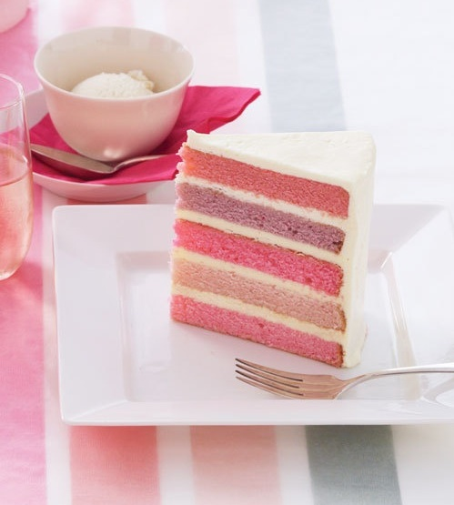 Martha Stewart Layer Cake