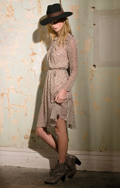 Zimmermann Independent Knot Dress