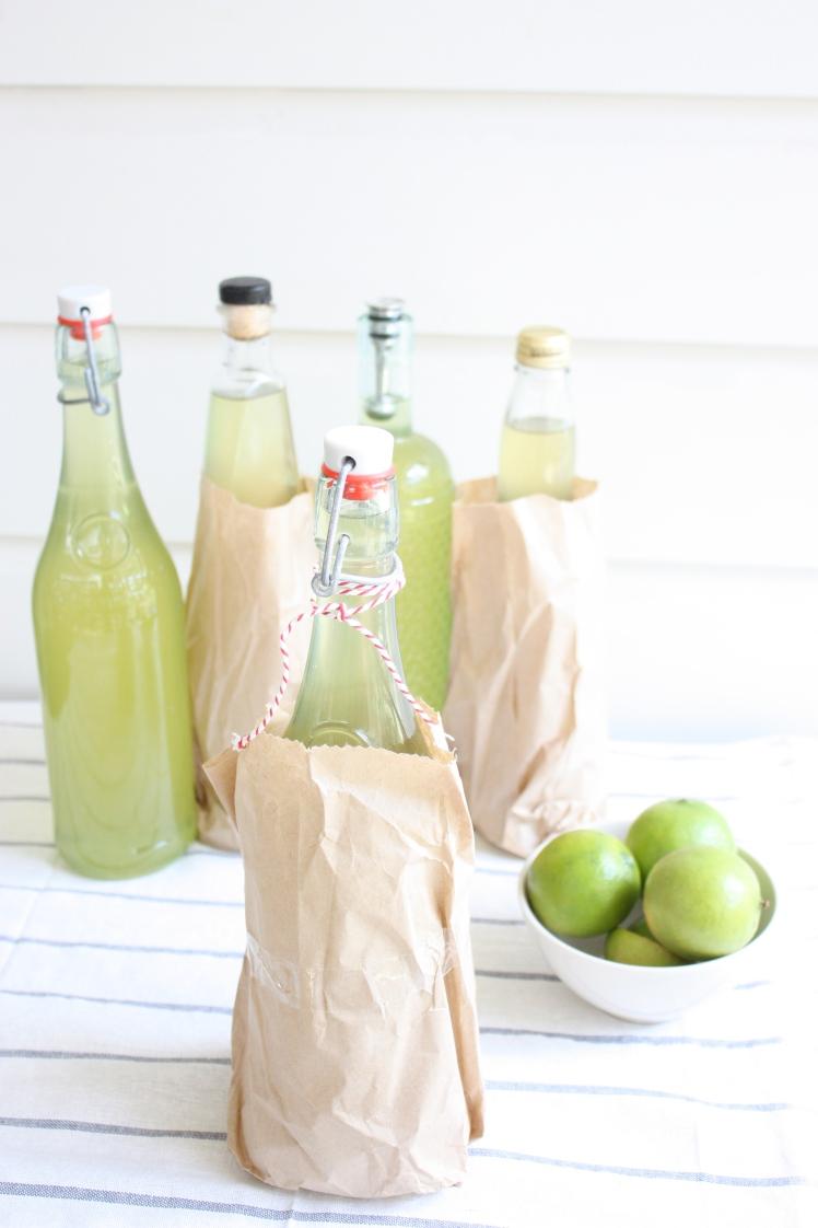 Lime Coridal