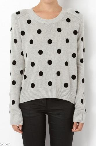 Sass & Bide Sweater