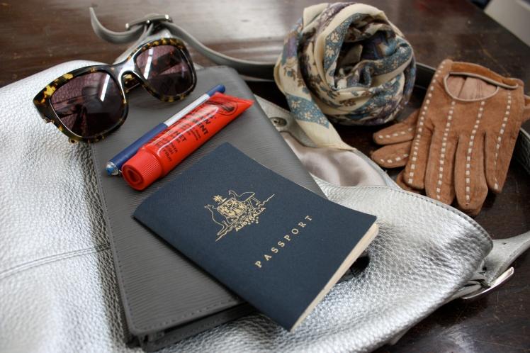Travel Essentials | brownpaperbelle.com