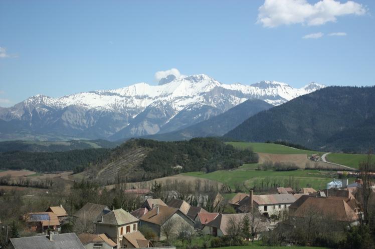 Road Trip Through France