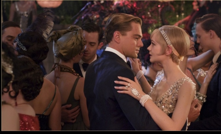 The Great Gatsby | brownpaperbelle.com
