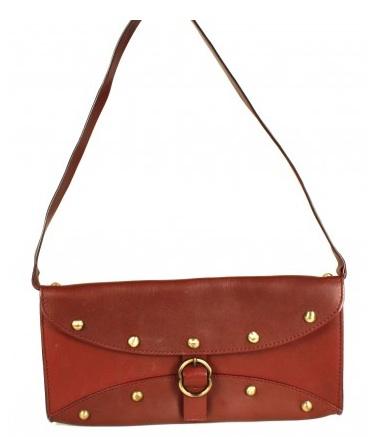 Celine Handbag | brownpaperbelle.com