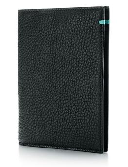 Tiffany & Co Leather Passport Holder | brownpaperbelle.com