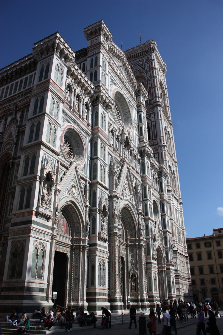 Florence, Italy | brownpaperbelle.com