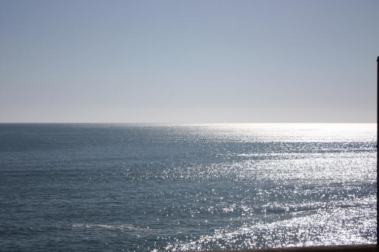 Mediterranean Sea | brownpaperbelle.com