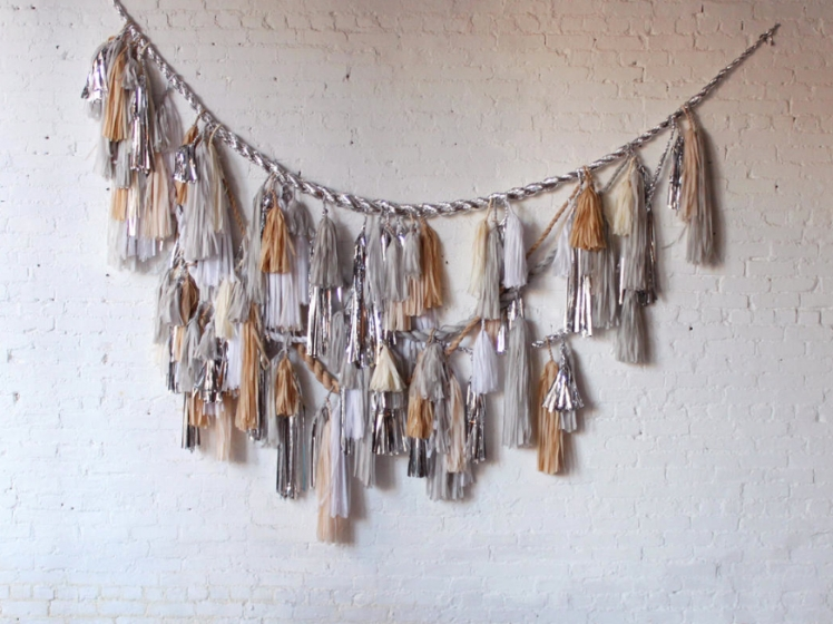 Confetti System Custom Piece | brownpaperbelle.com