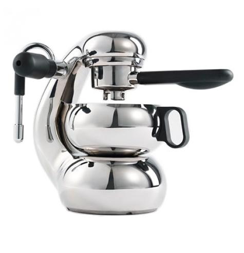 Otto Espresso Machine | brownpaperbelle.com