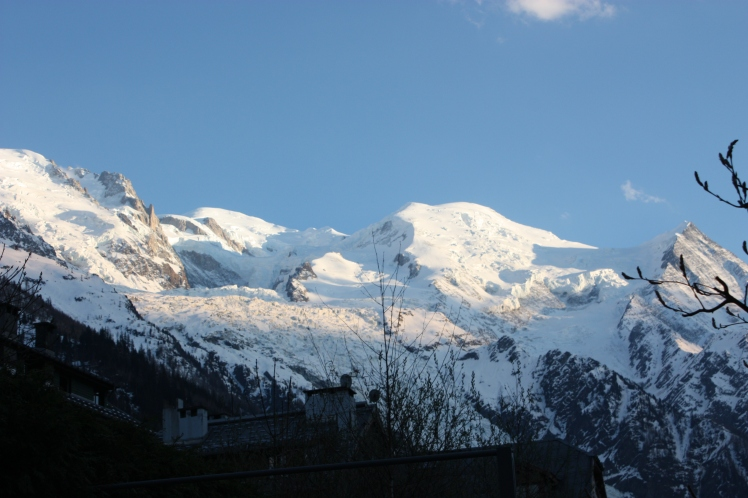 Mont Blanc | brownpaperbelle.com