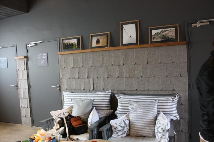 Hotel le Faucigny | brownpaperbelle.com