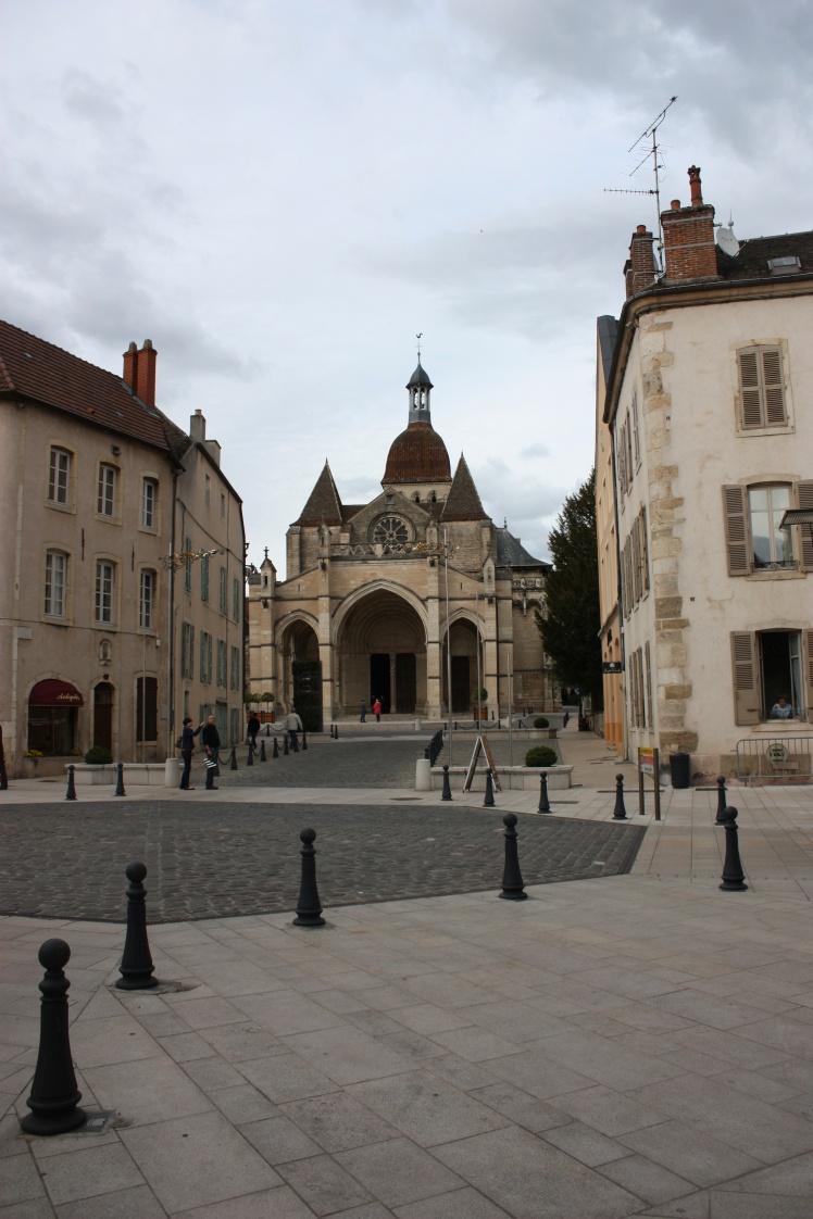 Beaune, France | brownpaperbelle.com