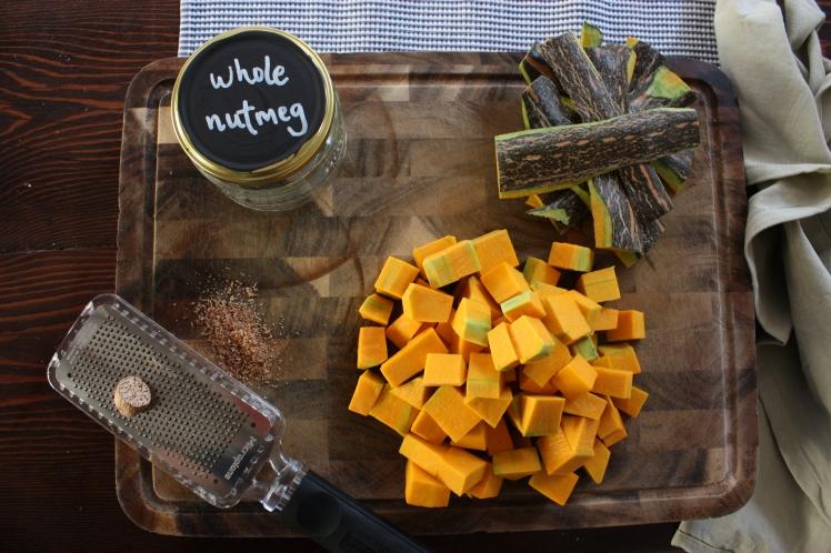 Pumpkin & Lemonade Scones   brownpaperbelle.com