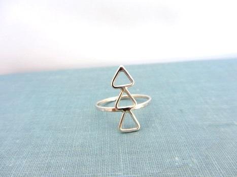 Lunahoo Ring | brownpaperbelle.com