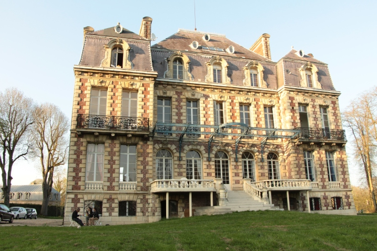 Villers Bretonneux, France | brownpaperbelle.com