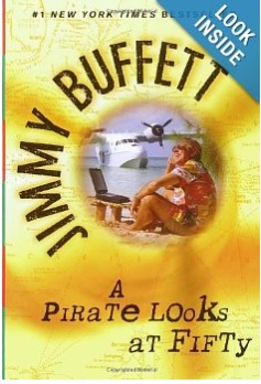 Jimmy Buffett Autobiography | brownpaperbelle.com