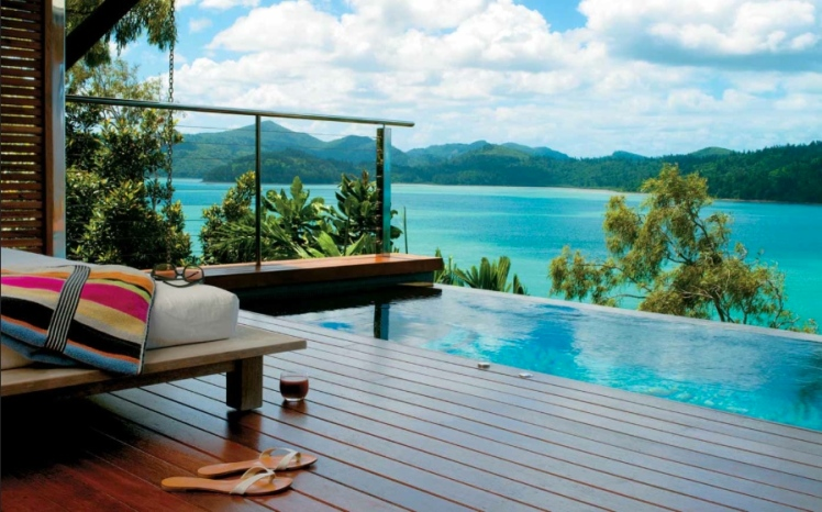 Qualia Resort | brownpaperbelle.com