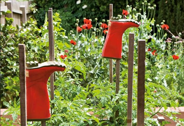 Stephanie Alexander Kitchen Garden | brownpaperbelle.com